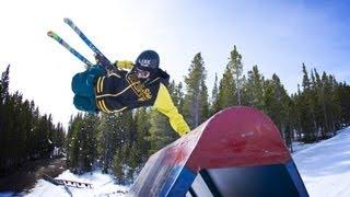 2013 Line Ski Mastermind