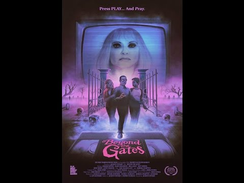 """Vincenzo Salvia - Outrun with the dead (""""Beyond the Gates"""" Horror Movie Soundtrack)"""