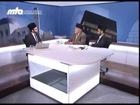 Islam Verstehen - Konzept des Jihad im Islam Teil 2