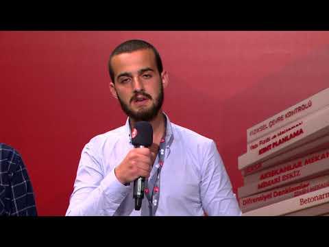 Yeditepe Üniversitesi Röportaj
