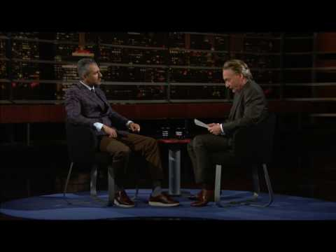 Maajid Nawaz Interview | Real Time with Bill Maher (HBO)