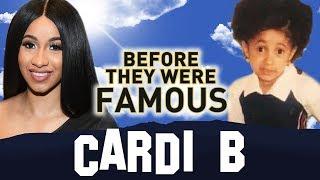 Video CARDI B - Before They Were Famous - BODAK YELLOW MP3, 3GP, MP4, WEBM, AVI, FLV Januari 2018