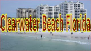 Clearwater (FL) United States  City new picture : Visit Clearwater Beach, the Gulf of Mexico in Pinellas County, Florida, United States