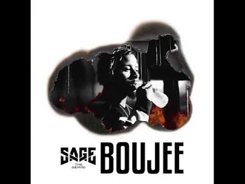Sage The Gemini - Boujee Video Promo [BayAreaCompass]