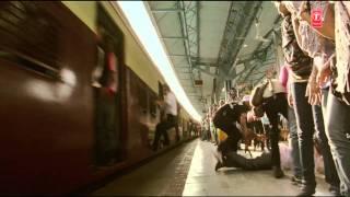 Raftaarein- Ra.One Shahrukh Khan