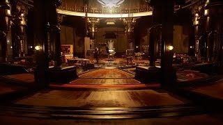 Dishonored 2 Official Gameplay Video - Gamescom 2016 by IGN