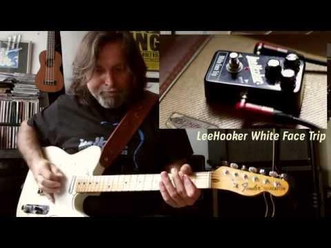 White Face Trip | Mirek Linhart
