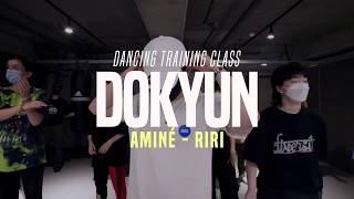 """Dokyun – Dance Training Class """"Aminé – Riri"""""""