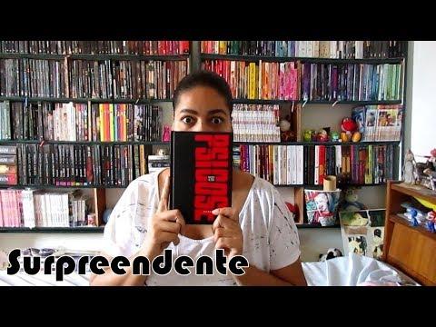 """#OutubroDasTrevas 15: Resenha do livro """"Psicose"""" do Robert Bloch"""