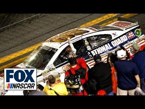 Dale Jr. Wins the Daytona 500!