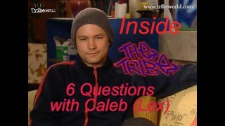 Nonton Inside The Tribe 5: 6 Questions with Caleb (LEX) Film Subtitle Indonesia Streaming Movie Download