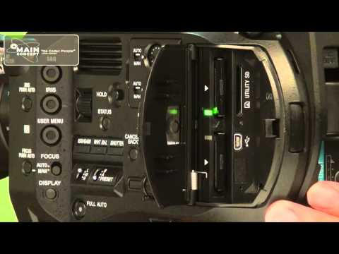 Sony PXW-FS7 Review