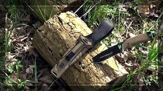 Nonton Surviv-All... Survival Knife Review Film Subtitle Indonesia Streaming Movie Download