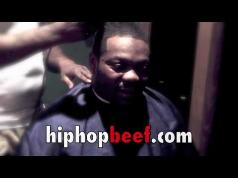 BEANIE SIGEL SPEAKS ON NEW ALBUM & 50 CENT AND FLASHES CASH & JEWELRY