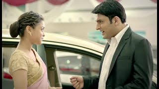 Most Funniest and Creative Kapil Sharma Ads Commercial Collection