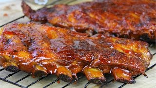 The best way to do ribs in the oven. This foolproof way of doing tasty bbq ribs in the oven is compliments of Caribbean cookbook...