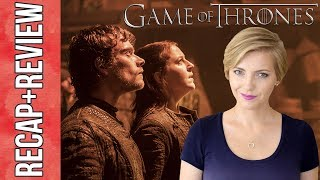 "Valar Morghulis! I hope you enjoyed this recap and review of #GameofThrones Season 7 Episode 2 ""Stormborn"". Let me know ..."
