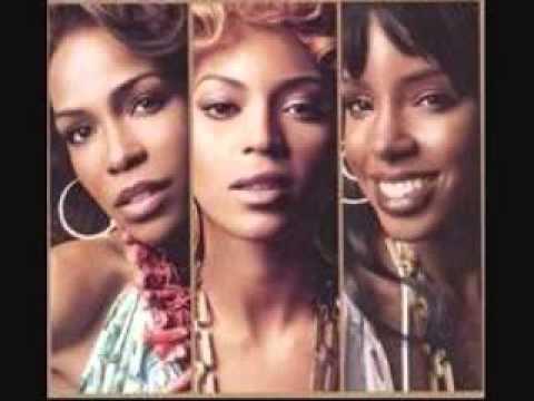 Tekst piosenki Destiny's Child - Like Dat po polsku