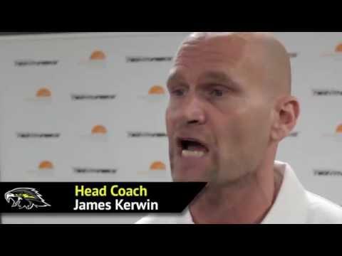 James Kerwin Named Nighthawks Head Coach