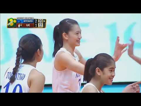 Maddie Madayag Top 10 Quick And Explosive Plays