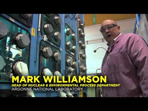 Argonne explains nuclear recycling in 4 minutes