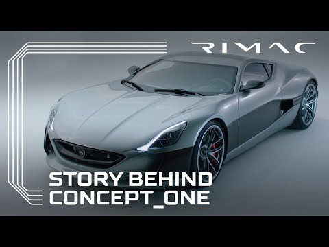 The Story Behind The Concept_One