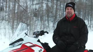 10. First Ride on The 2015 Polaris AXYS