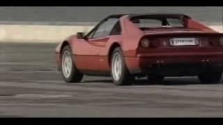 Ferrari 328 GTS - Dream Cars
