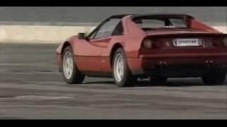 Ferrari 328 GTS - Dream Cars