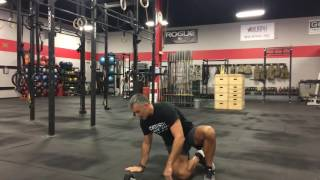 This is our second piece on rotational training. We go over what the Serape Effect is and why it's important to train it. Not all muscles run vertically or h...