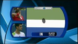 10 - Djokovic vs Federer - US Open 2008 - Semi Final - Full Match Subscribe for more joy and fun My twitter : https://www.twitter.com/djokofun My blog ...