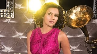 Making of Priya Anand Exclusive Photoshoot