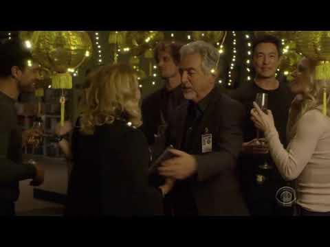 Criminal Minds: Season 14 quotes