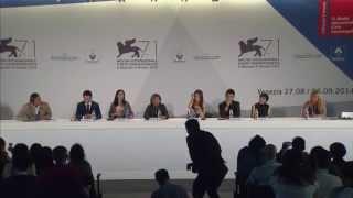 Nonton 71st Venice Film Festival   Qin Ai De  Dearest  Film Subtitle Indonesia Streaming Movie Download
