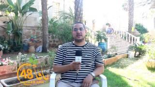 تقرير بالفيديو: 22 عجلاً حصيلة مشروع الأضاحي لجمعية يافا للاغاثة الانسانية والعيد موعدنا