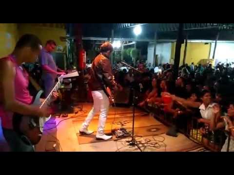 Show de Júlio Nascimento em Barreiras BA