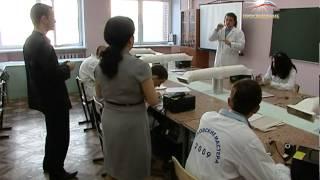 ПРОФЕССИЯ / Монтажник радиоэлектронной аппаратуры