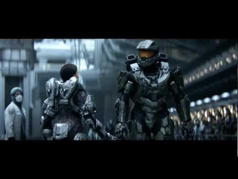 halo - WATCH SPARTAN OPS STORY - http://www.youtube.com/watch?v=Jid6DeE3EWQ Follow us on Twitter! http://twitter.com/glittlep Like us on Facebook!: http://facebook.com/glplayground Watch the ENTIRE...