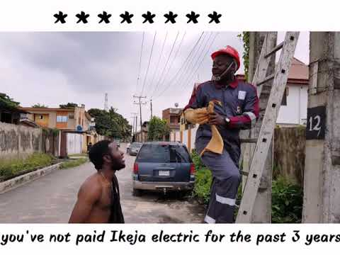 Your landlord is owing God money!! (Mc Lively)