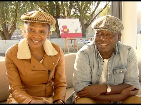 Top Billing visits the home of artist Sam Nhlengethwa