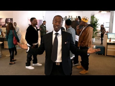 House of Lies 3.04 (Clip 'Dream in Their Hearts')