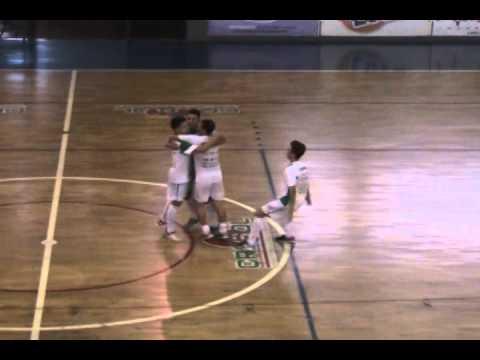 Acompanhe os melhores momentos de Marreco futsal vence o Dois Vizinhos por 3 a 2