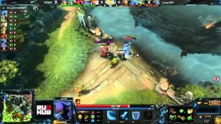 coL vs Spirit, game 3