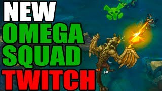 **NEW** OMEGA SQUAD FIZZ SKIN GAME PLAY  League of Legends  Kobe lol  Patch 7.15 PBE Omega Squad Fizz Skin SpotlightUp coming Skins:1. Program Heimerdinger, Elise, and Kalista2. Mater Arcanist Vladimir3. Nanotech Zac4. Arcade Yorick5. Secret Boss Viktor6. Elderwood Blitzcrank7. Pool Party illaoi, Ahri, Gragas, Bard, and Sivir8. Piltover Customs Rumble=====Make sure to Subscribe, Like, Comment, and Share :) Thank you!=======Donations for Live Stream:1. https://youtube.streamlabs.com/kobe2408Under Ground Free Music:1. Undergroundfreemusic@gmail.comEmail me your music and I will help you promote it. MUST BE COPYRIGHT FREE!Discord Channel Link:1. Discord - https://discord.gg/JnkwBXQFollow me Here:1. Facebook - https://www.facebook.com/akum.sandhu2. Twitter - https://twitter.com/AkumSandhu3. Twitch TV – https://www.twitch.tv/kobesandhu4. Youtube Live Stream - https://gaming.youtube.com/c/HardHitt...5. Instagram - https://www.instagram.com/kobesandhu/Check out my other videos:1. New Lucian OP Korean Pro Build LCS  League of Legends 7.9  Patch 7.9  Brofresco, Phylol, Redmercy, Nightblue3, imaqtpie, and pokimane ain't got stuff on ME!!! LOL - https://www.youtube.com/watch?v=wvI7H...2. NEW Heimerdinger Passive Rework 2017 patch 7.10  League of Legends 7.10 PBE3. *WTF* EKKO 2 HEXTECH ITEMS IS INSANELY STRONG AND WORKS!!  LEAGUE OF LEGENDS 7.9  PATCH 7.94. *NEW* Rework Ezreal PulseFire All Sound Effects and Voice Lines 2017  League of Legends 7.105. *NEW* PulseFire Caitlyn All Sound Effects and Voice Lines  League of Legends 7.10  Patch 7.106. NEW REWORK EZREAL PULSEFIRE SKIN GAME PLAY 2017  LEAGUE OF LEGENDS 7.9  PATCH 7.97. NEW PulseFire Cailtyn Gameplay Skin Spotlight 2017  League of Legends 7.9  Patch 7.9 PBE8. NEW HEXTECH MSI CAPSULE UNBOXING OPENING X50  League of Legends 7.8  Patch 7.89. New Hextech Chest and MSI Capsule Unboxing Opening  Rarest Skins in League of Legends10. PulseFire Cailtyn Teaser Trailer  League of Legends 7.9  Patch 7.9  New Skin Spotlight Gameplay1