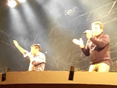César e Paulinho em Minduri 2