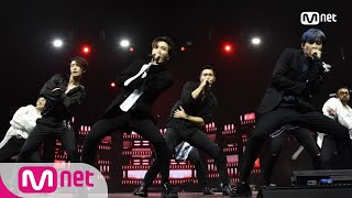 Video [KCON 2018 NY] SUPER JUNIOR - INTRO + Black SuitㅣKCON 2018 NY x M COUNTDOWN 180705 EP.577 MP3, 3GP, MP4, WEBM, AVI, FLV September 2018