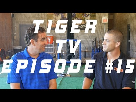 What College Coaches Look For - Tiger TV Episode #15: St. Louis University