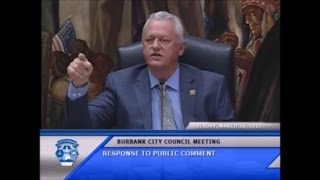 Mike and Roy: Disrespect at City Council meetings