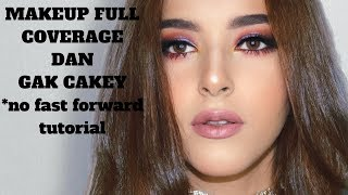 Video MY TIPS : CARA PAKE MAKEUP FULL COVERAGE DAN FLAWLESS MP3, 3GP, MP4, WEBM, AVI, FLV Februari 2019