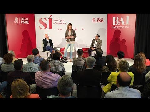 125º aniversario de la Agrupación Socialista de Tolosa